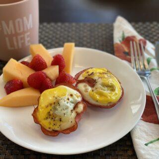 eggs, breakfast